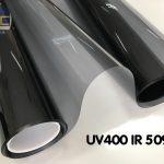 Phim cách nhiệt CNC Window Film UV400 IR 5099