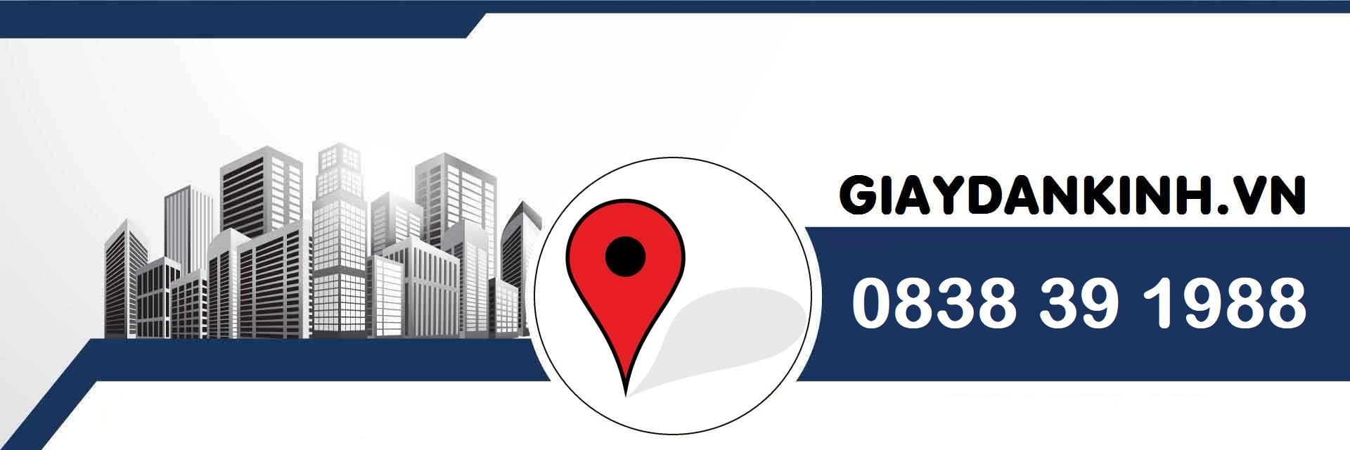 Giaydankinh.vn | Chuyên trang vật liệu dán kính